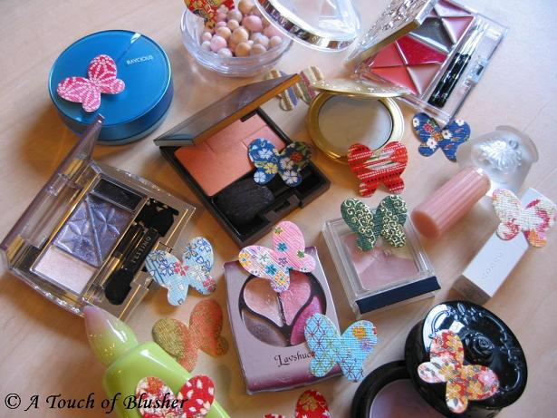 Best of Blusher 2