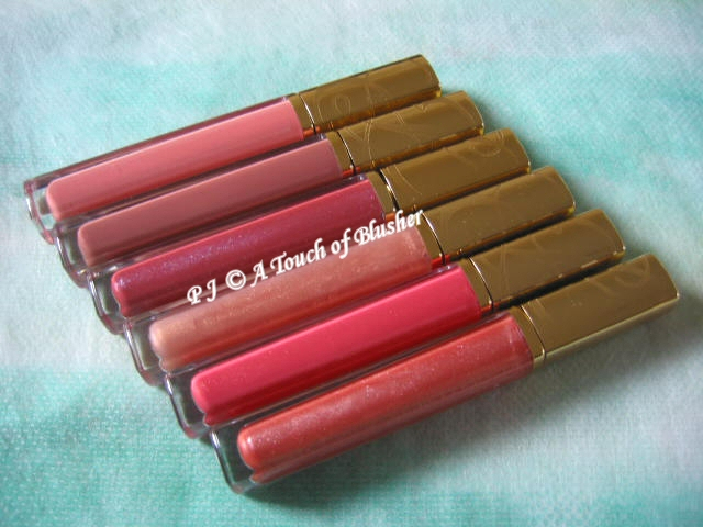 Estee Lauder Pure Color Gloss 1