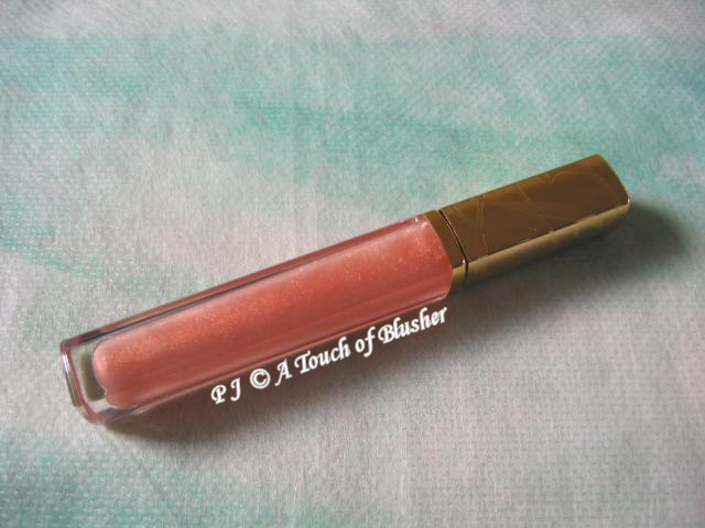 Estee Lauder Pure Color Gloss Electric Ginger 1