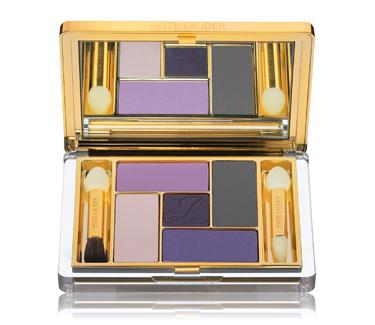 Estee Lauder Fall 2010 Makeup Trend 1