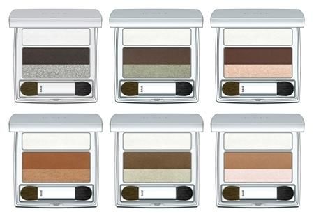 RMK Fall 2010 Makeup Trend 2