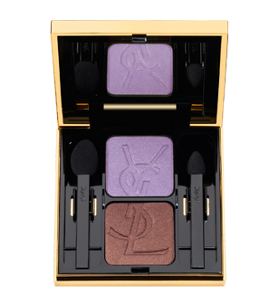 YSL Fall 2010 Makeup Trend 1