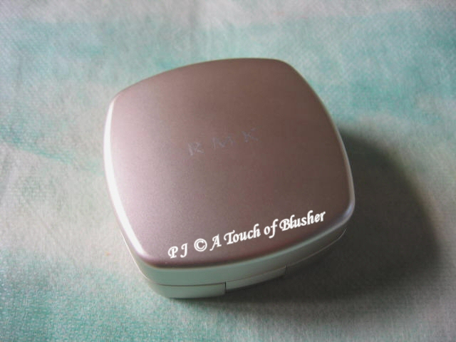 RMK Face Powder EX 1