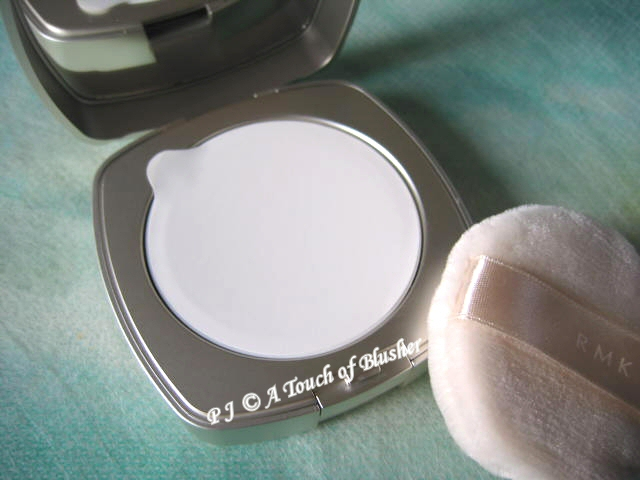 RMK Face Powder EX 2