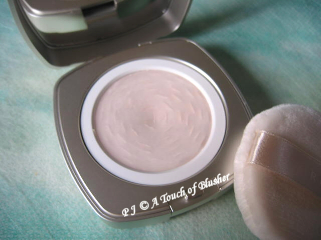 RMK Face Powder EX 3