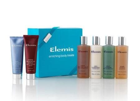 Elemis Enriching Body Treats Holiday 2010 1