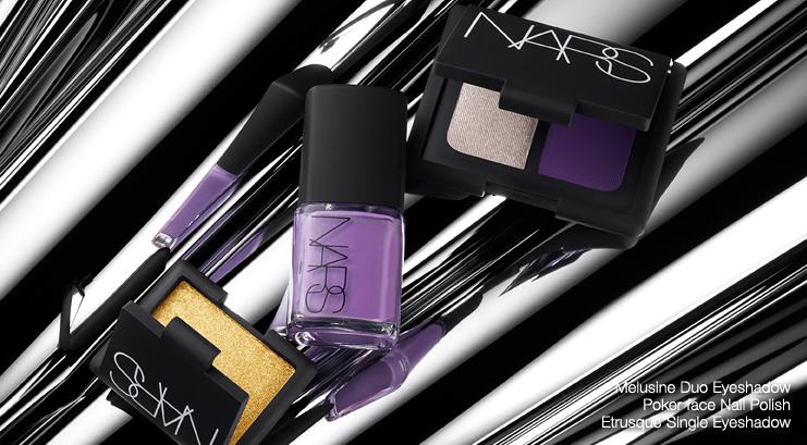 NARS Holiday 2010 Makeup Top 10 2