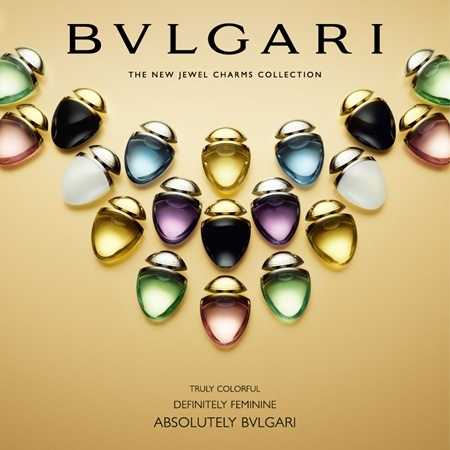 Bulgari Jewel Charms Collection Spring 2011 Fragrance 1