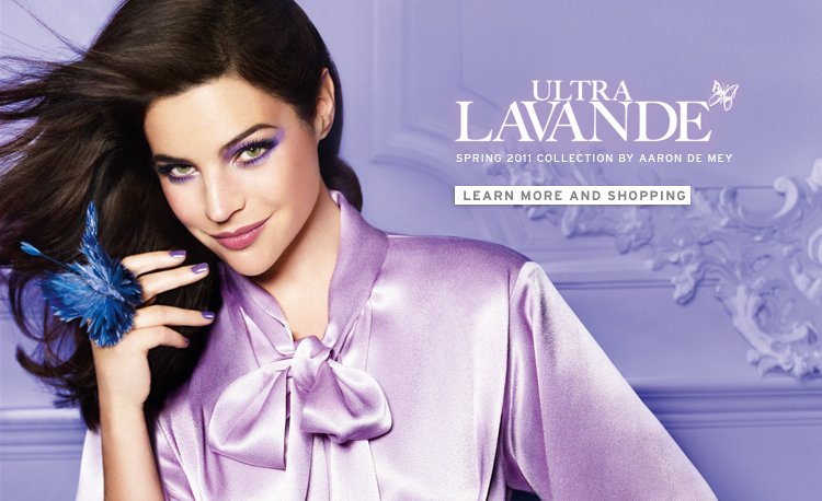 Lancome Spring 2011 Makeup Trend 1