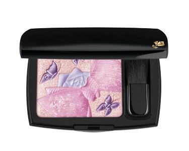 Lancome Spring 2011 Makeup Trend Butterflies Fever 1