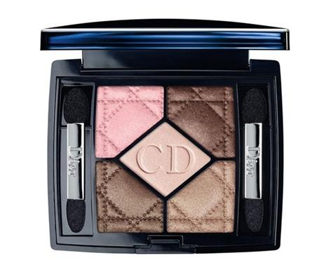 Dior Summer 2011 Electric Tropics Makeup Collection