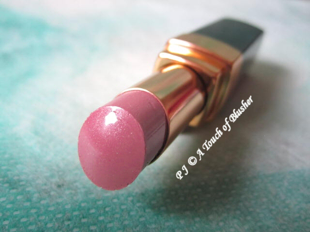 Chanel Rouge Coco Shine Hydrating Sheer Lipshine 54 Boy Spring 2011 Makeup 1