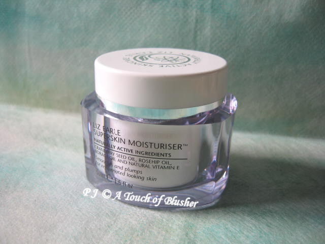 Liz Earle Superskin Moisturiser 1