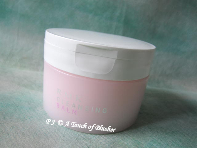 RMK Cleansing Balm 1