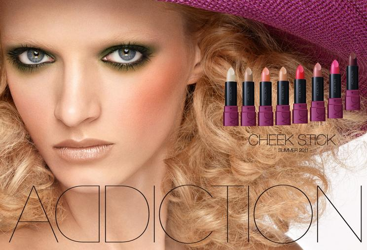 Addiction Summer 2011 Makeup Top 10 1