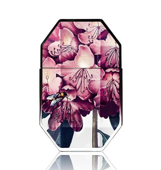 Stella McCartney Stella Eau de Parfum The Print Collection Fall 2011 3
