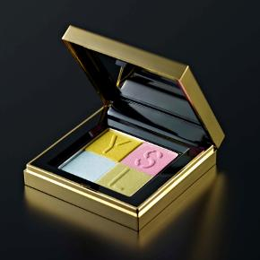 YSL Eyeshadow Palette 1998 Summer Fall 2011 1