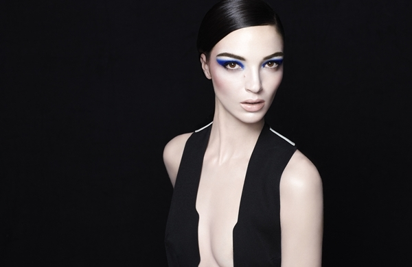 NARS Fall 2011 Makeup Trend 1