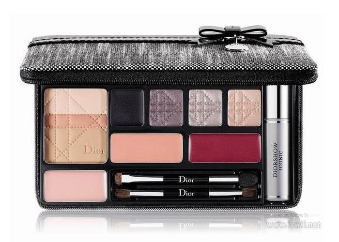 Dior Holiday 2011 Makeup 1