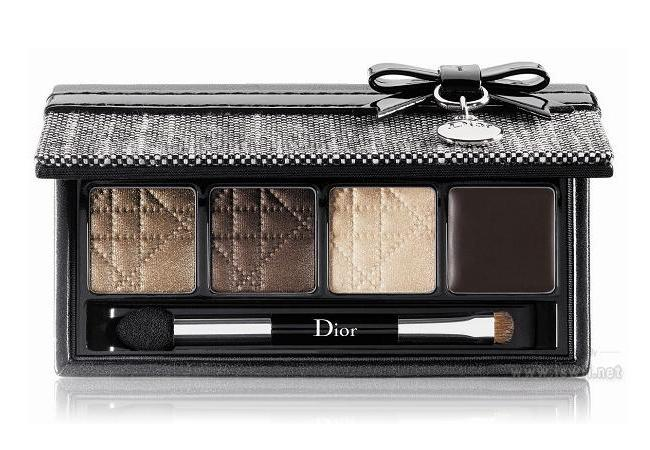 Dior Holiday 2011 Makeup 2