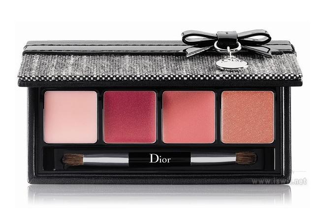 Dior Holiday 2011 Makeup 3