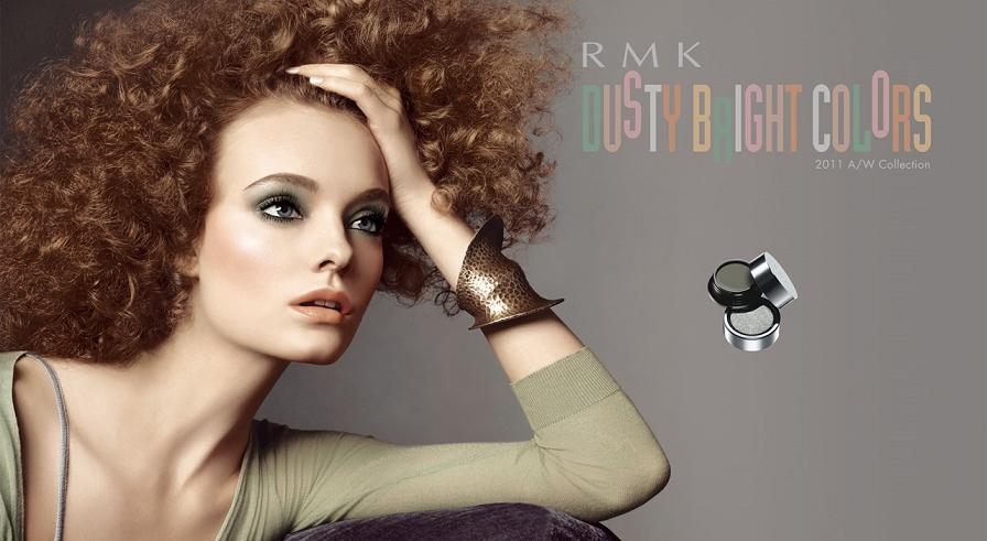 RMK Fall 2011 Makeup 7