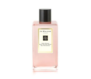 Jo Malone Red Roses Body and Hand Wash October 2011 2