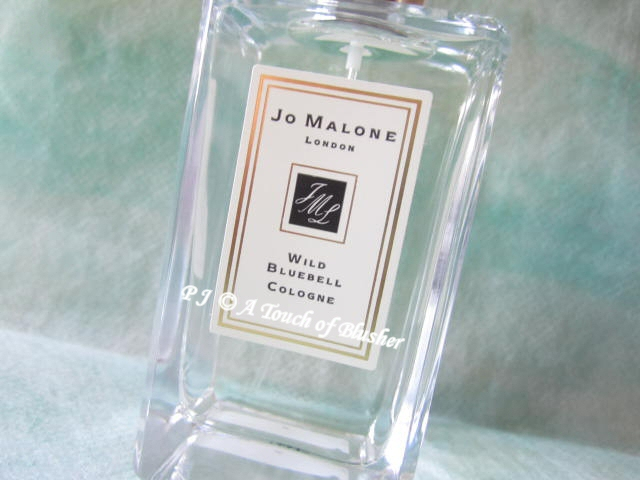 Jo Malone Wild Bluebell Cologne 1
