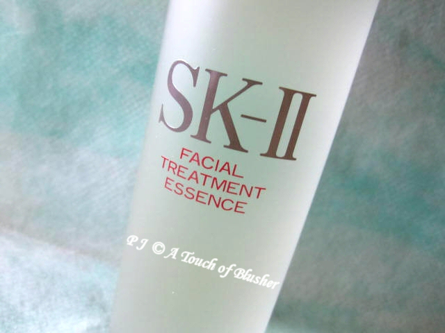 SK-II Facial Treatment Essence Skin Balancing Essence 1