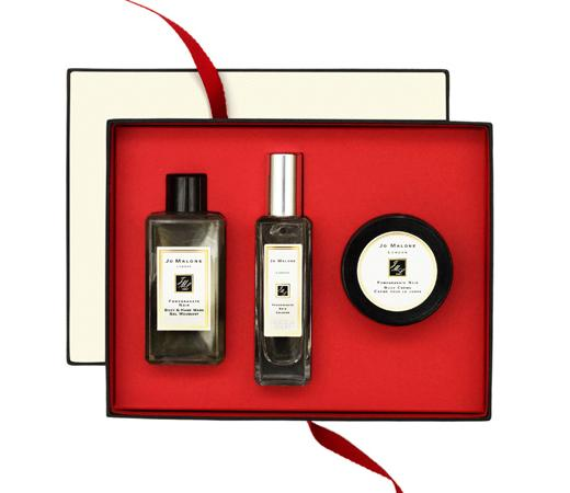 Jo Malone Holiday 2011 Fragrance 2