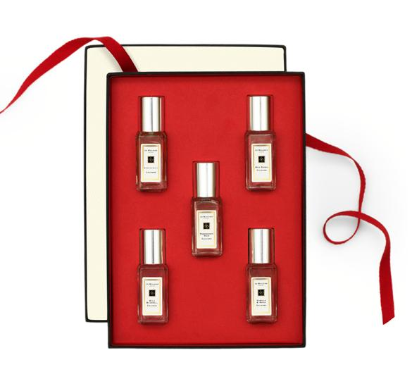Jo Malone Holiday 2011 Fragrance 3