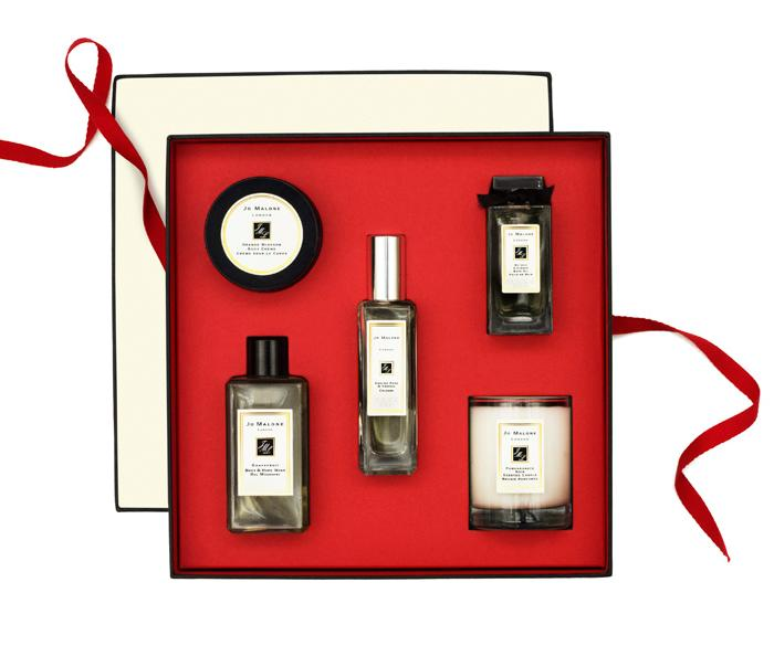 Jo Malone Holiday 2011 Fragrance 4