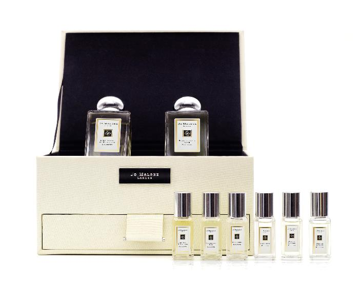 Jo Malone Holiday 2011 Fragrance 5