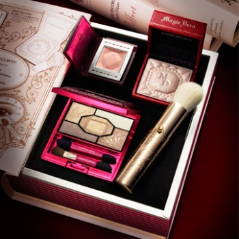 Kose Cosme Decorte Magie Deco Holiday 2011 Makeup Top 10 1