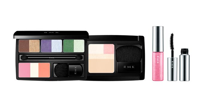 RMK Holiday 2011 Makeup Top 10 1