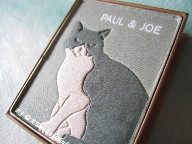 Paul and Joe Face and Eye Color CS 078 Purr-fect Spring 2012 Makeup 7