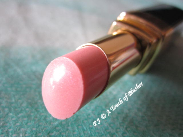 Chanel Rouge Coco Shine Hydrating Sheer Lipshine 68 Candeur Spring 2012 Makeup 1