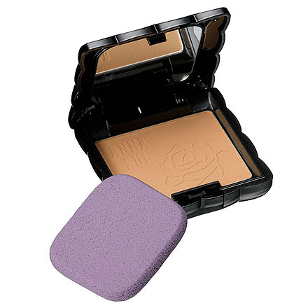 Anna Sui Spring Summer 2012 Base Makeup 4