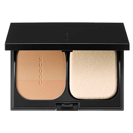 SUQQU Spring 2012 Base Makeup 1