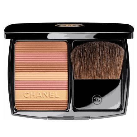 Chanel Summer 2012 Makeup 1
