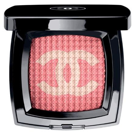 Chanel Summer 2012 Makeup 2