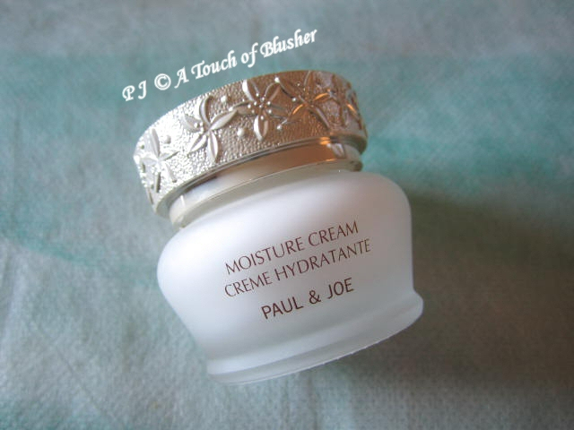 Paul and Joe Moisture Cream Skincare 1