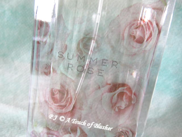 Stella McCartney Stella Summer Rose 2012 EDT 2