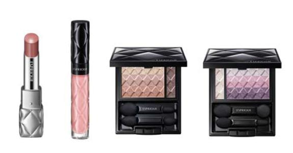 Kose Esprique Fall 2012 Makeup Collection 1
