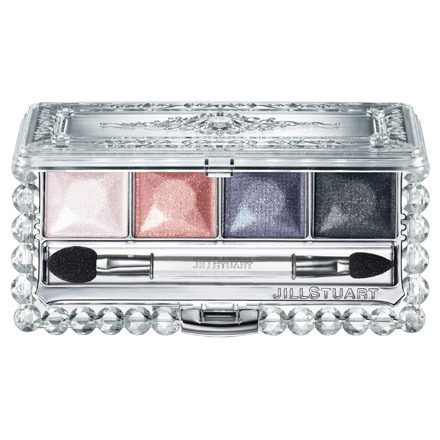Jill Stuart Fall 2012 Makeup 6