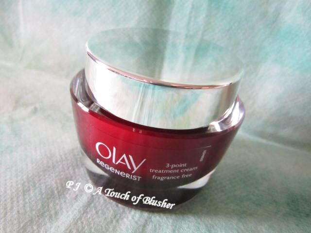 Olay Regenerist 3-Point Treatment Cream Fragrance Free 1