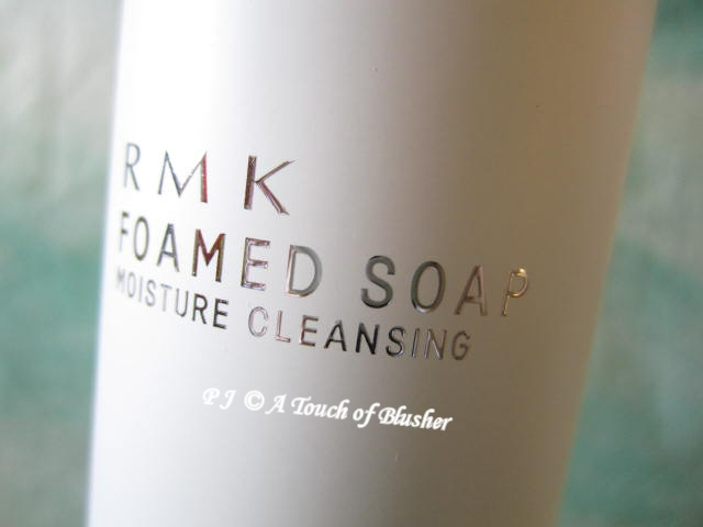 RMK Foamed Soap M 1