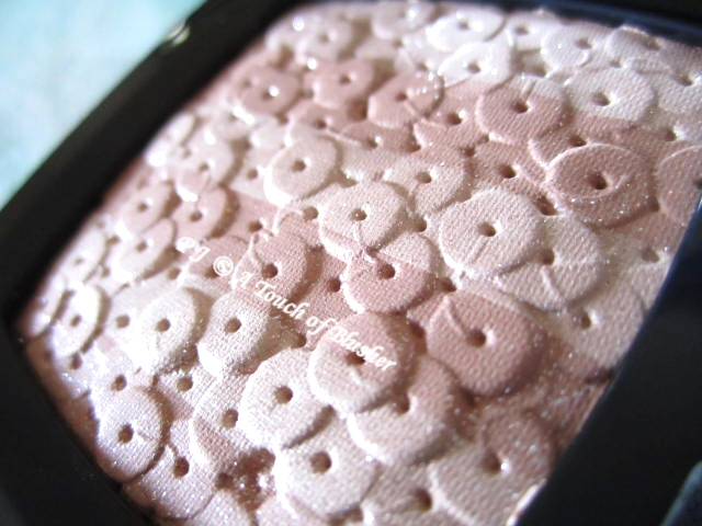 Chanel Lumiere d'Artifices Beiges Fall 2012 Makeup 2