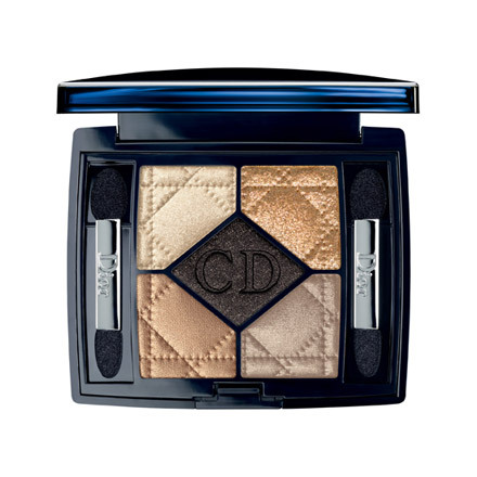 Dior Holiday 2012 Makeup 2