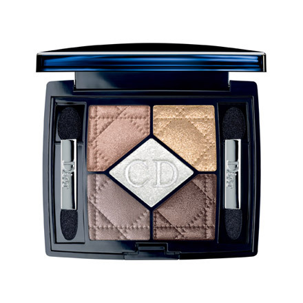 Dior Holiday 2012 Makeup 3